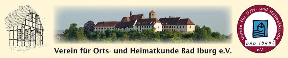 Heimatkunde Bad Iburg